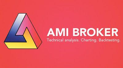 Pin On Amibroker Stock Technicals