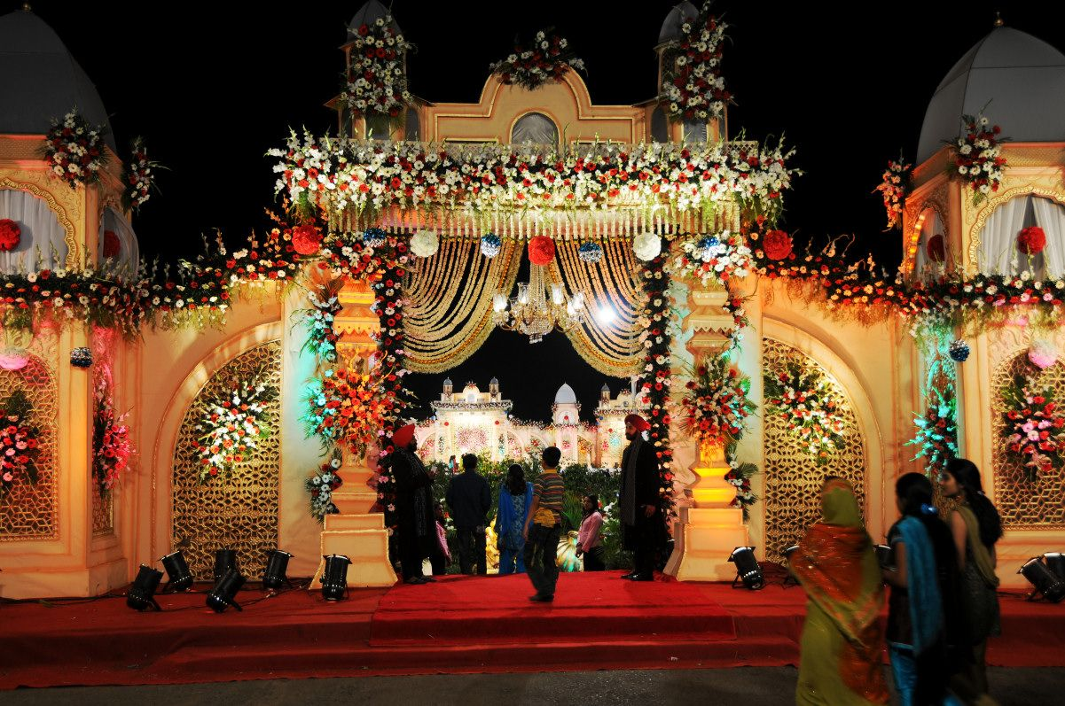indian wedding decorations google search wedding decor pinterest indian wedding. Black Bedroom Furniture Sets. Home Design Ideas