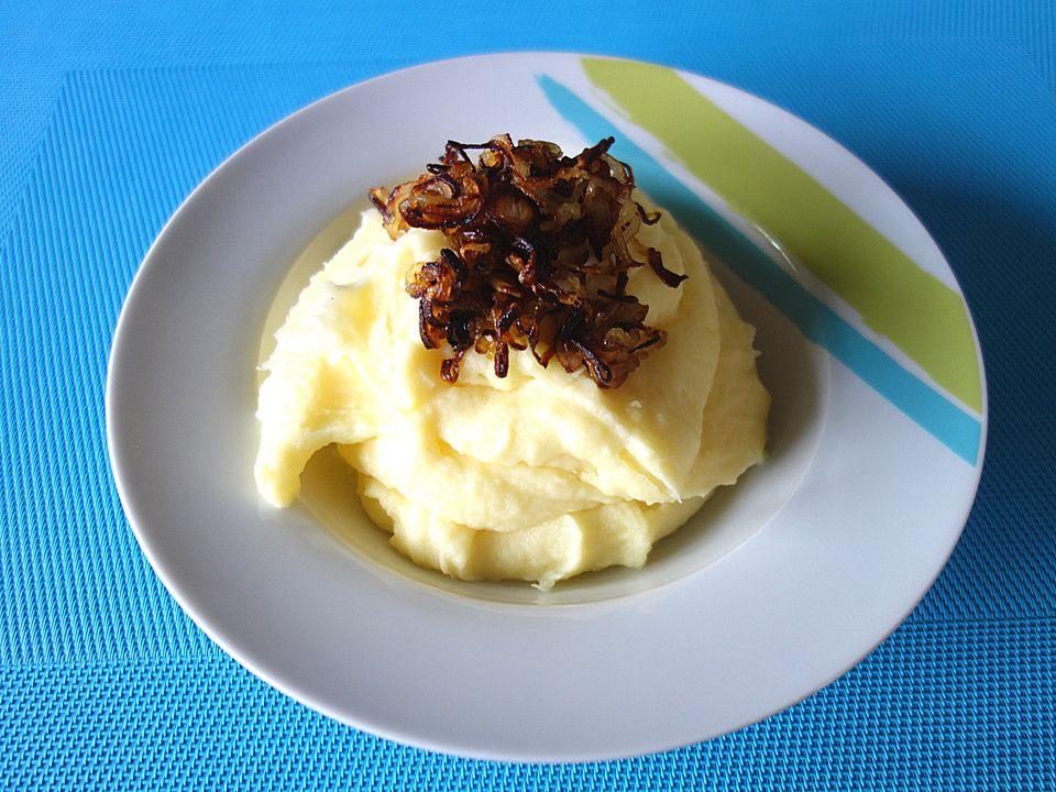 Kartoffelbrei, ein tolles Rezept aus der Kategorie Kochen. Bewertungen: 208. Durchschnitt: Ø 4,4.