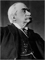 Unusual Photograph Of Jp Morgan Nycs Gilded Age Financiertycoon