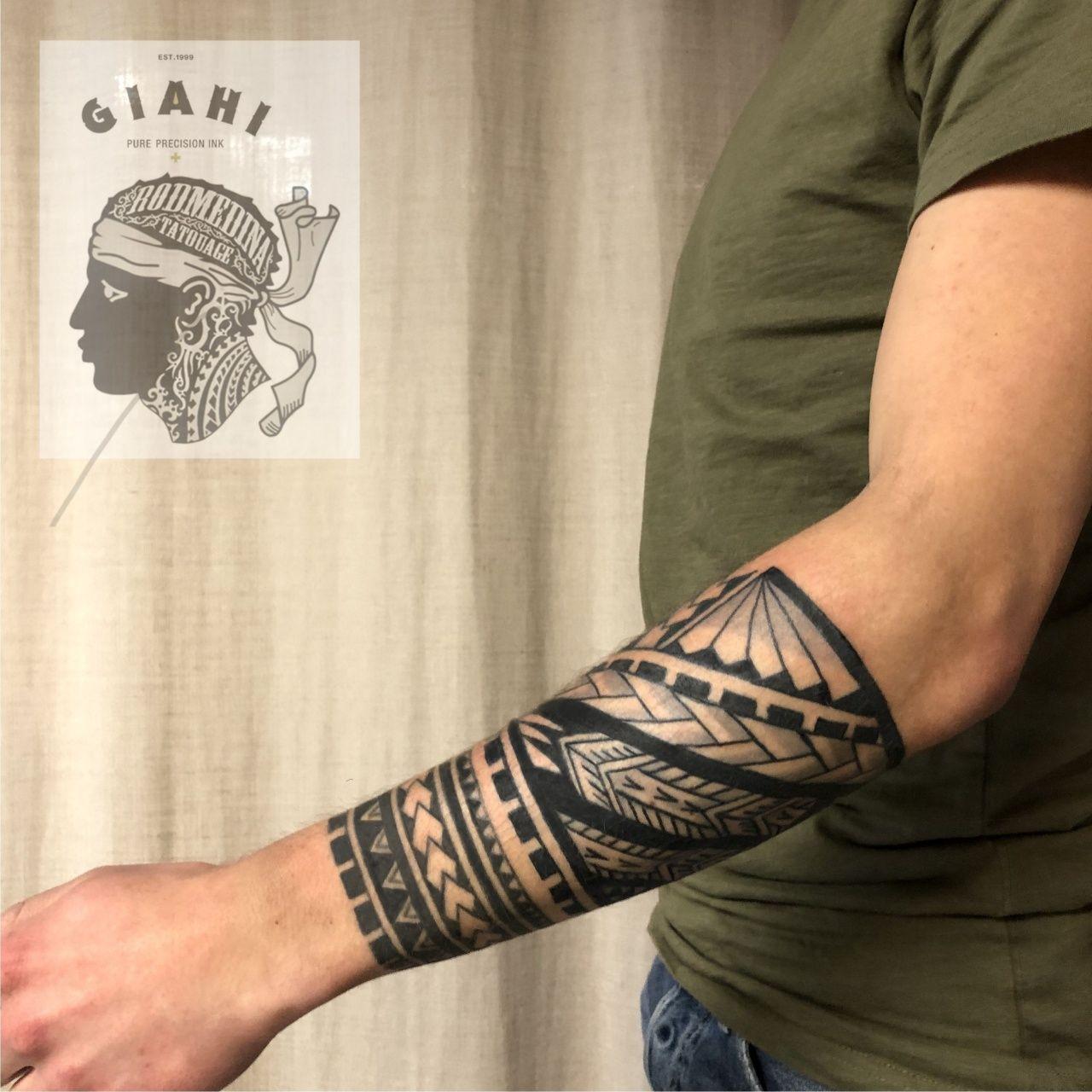Man Hand Tattoos In 2020 Maori Tattoo Designs Tribal Forearm Tattoos Tribal Arm Tattoos