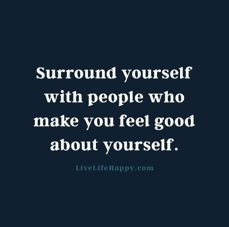 Feel Good Quotes For Life