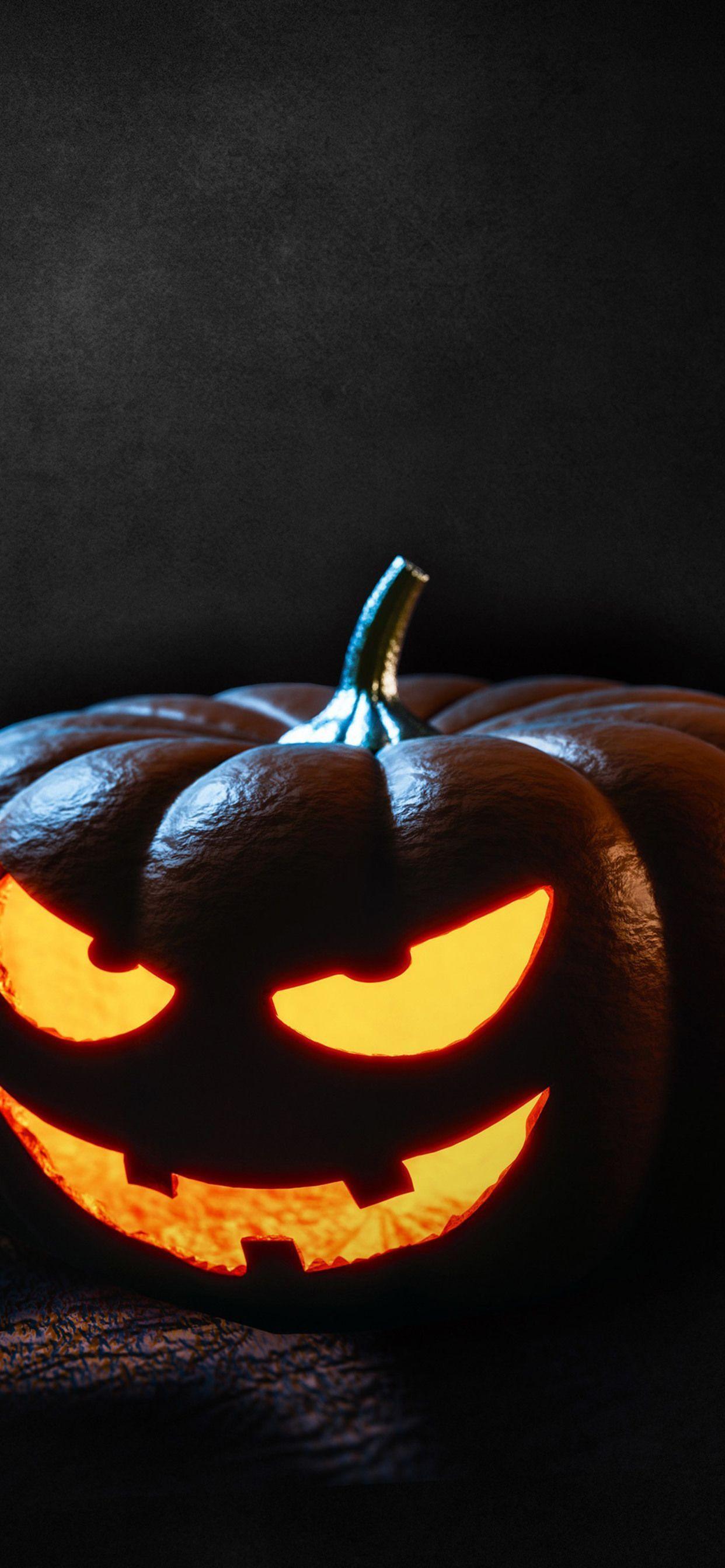 Halloween Wallpaper 4k Iphone