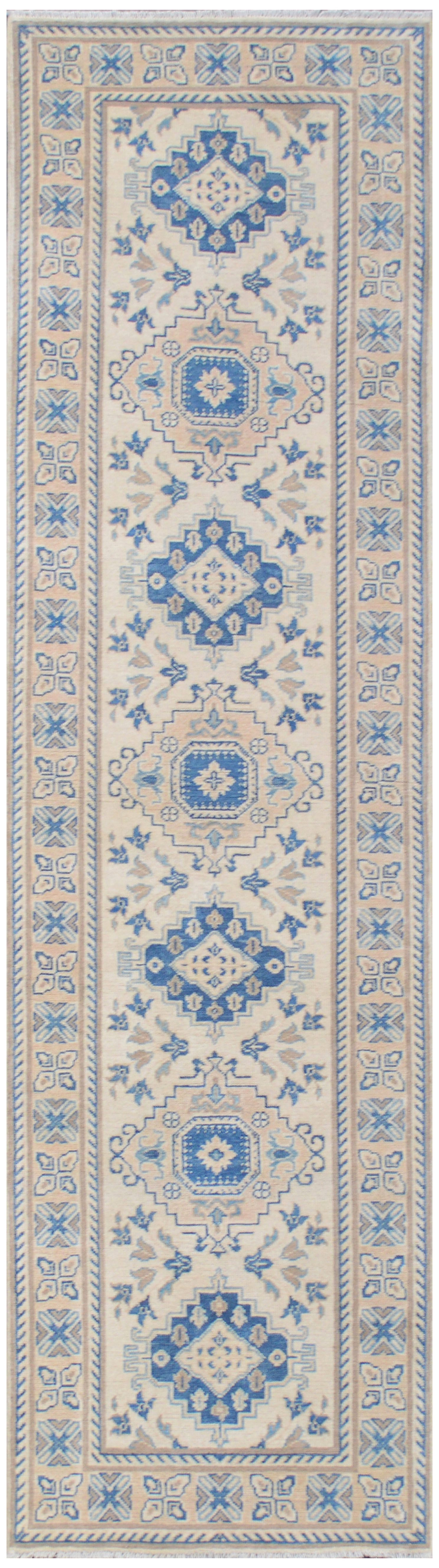 Hallway rug ideas  Handmade Sultan Collection Hallway Runner    The Block Shop