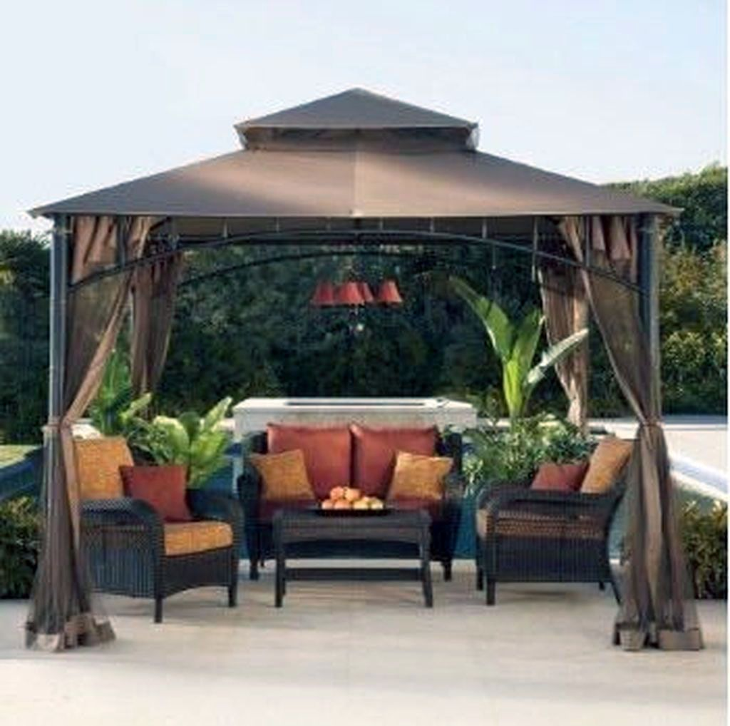Free Diy Gazebo Plans Ideas Along With Step By Step Tutorials