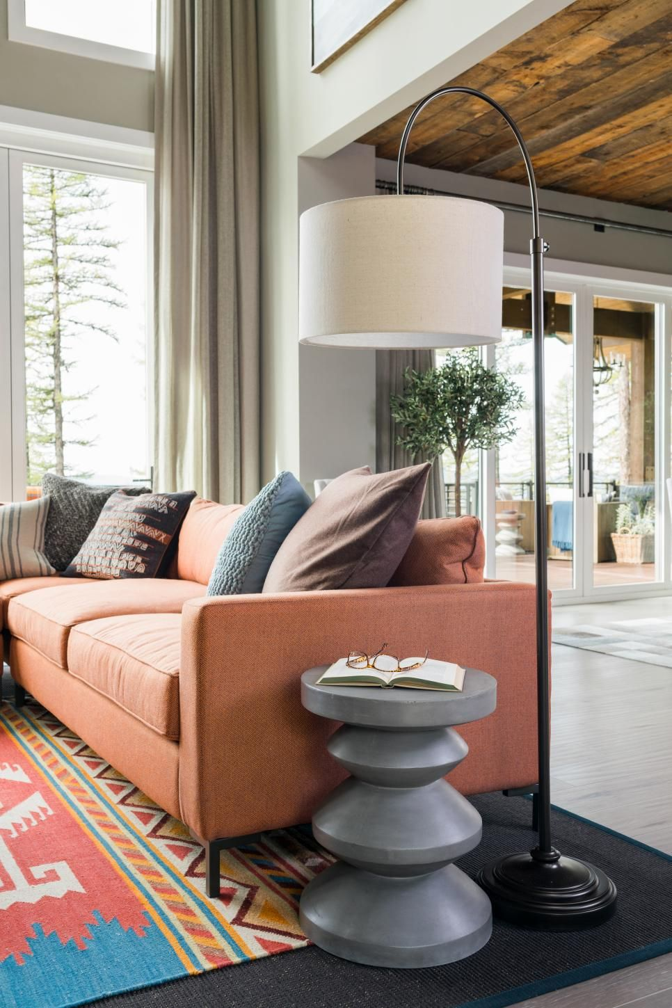 Hgtv Dream Home 2019 Great Room Pictures Hgtv Dream Home 2019