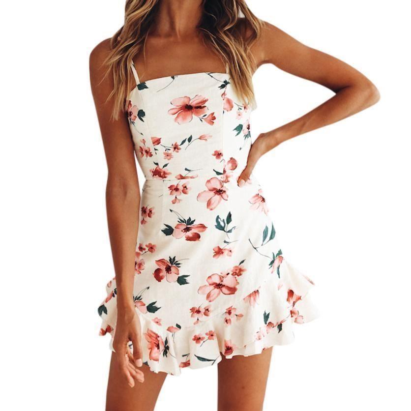 cf82689316 #womensdress #cutefloraldress #womensfashion #floralpatterndress  #floraldress #ladiesdresses #flowerdress #fashion2019