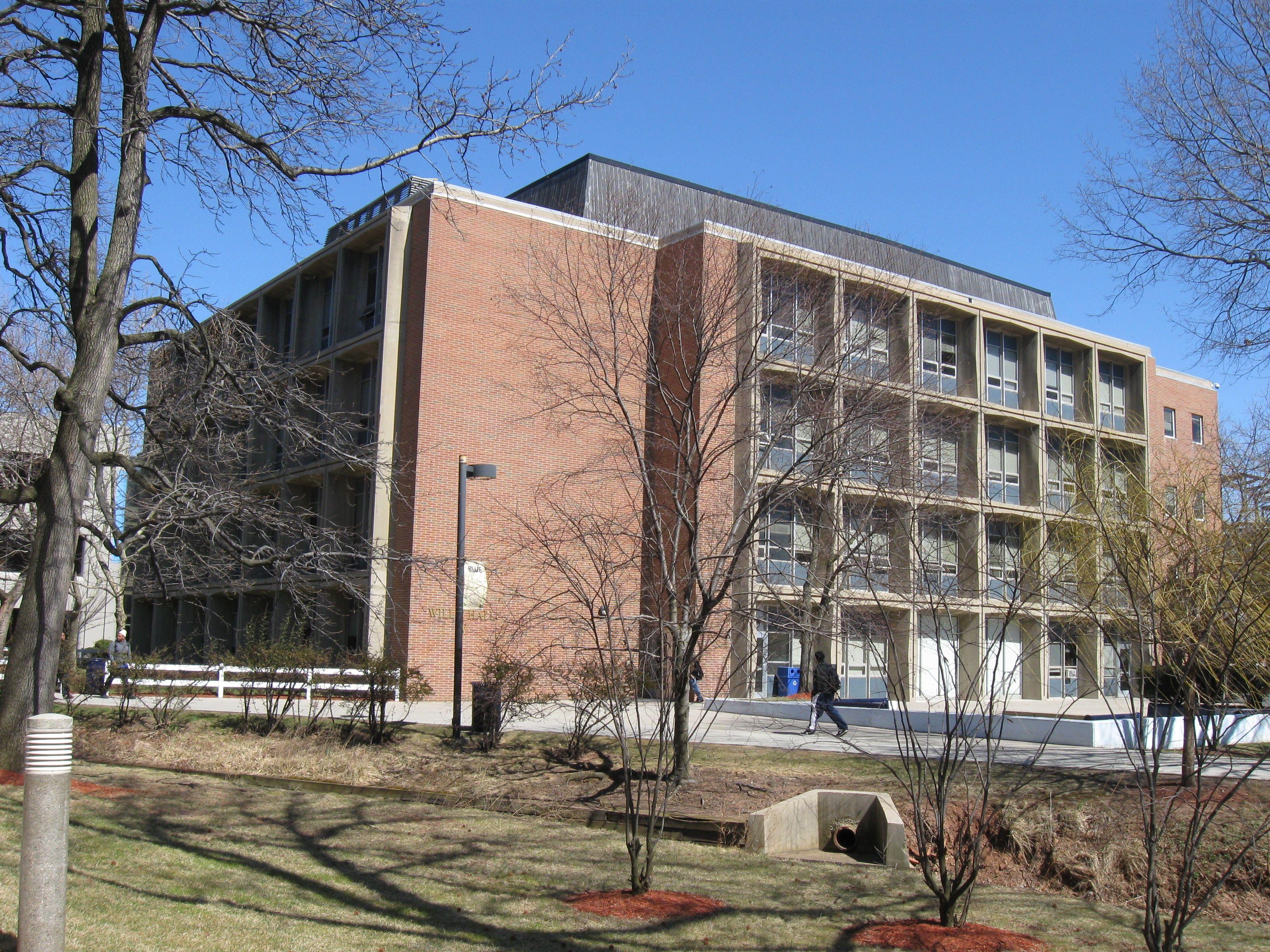 Kean University Requirements >> Kean University Willis Hall Academia University Hall