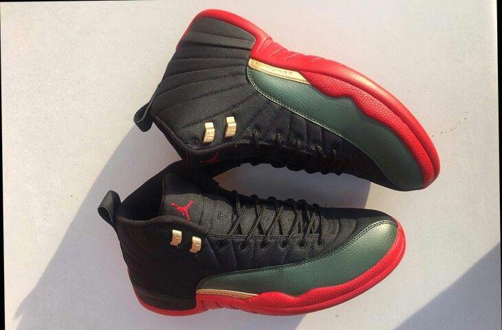 93313c6b0ac3cd Jordan (Retro) 12s Gucci Nike Air Jordans