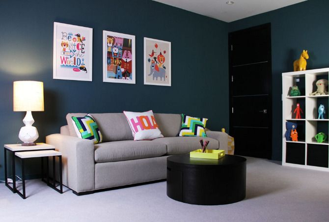 Real Room Tour: West Hollywood Nursery from Amy Sklar Design « buymodernbaby.com