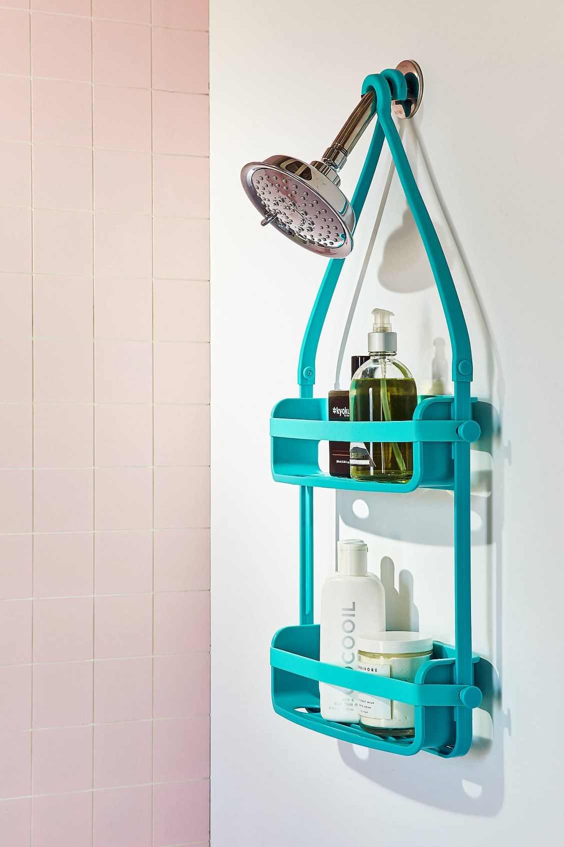 Preston Flex Shower Caddy | Bath | Pinterest | Preston, Urban ...