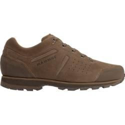 Photo of Mammut Herren Wanderschuhe Alvra Ii Low, Größe 42 in moor-wr…