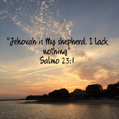 Thank you Jehovah for all your blessings. #jw #wisdom #bible #scripture #thanful