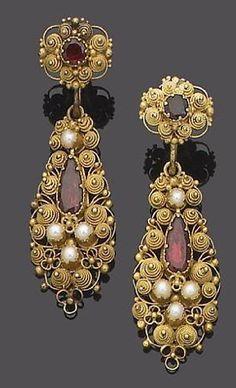 gioielli siciliani antichi , Cerca con Google