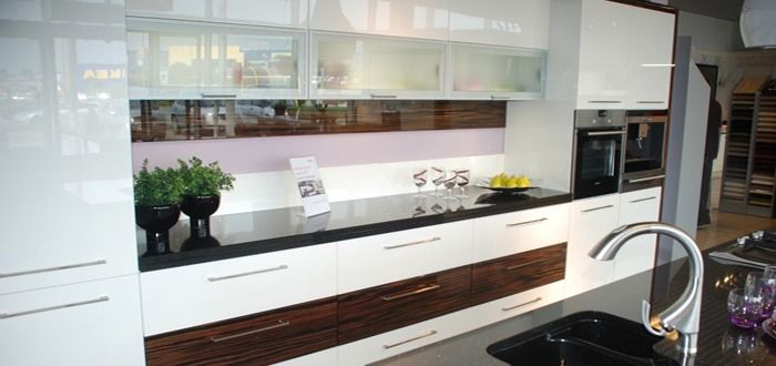 Best Acrylic Cabinet Doors Kitchen 400 x 300