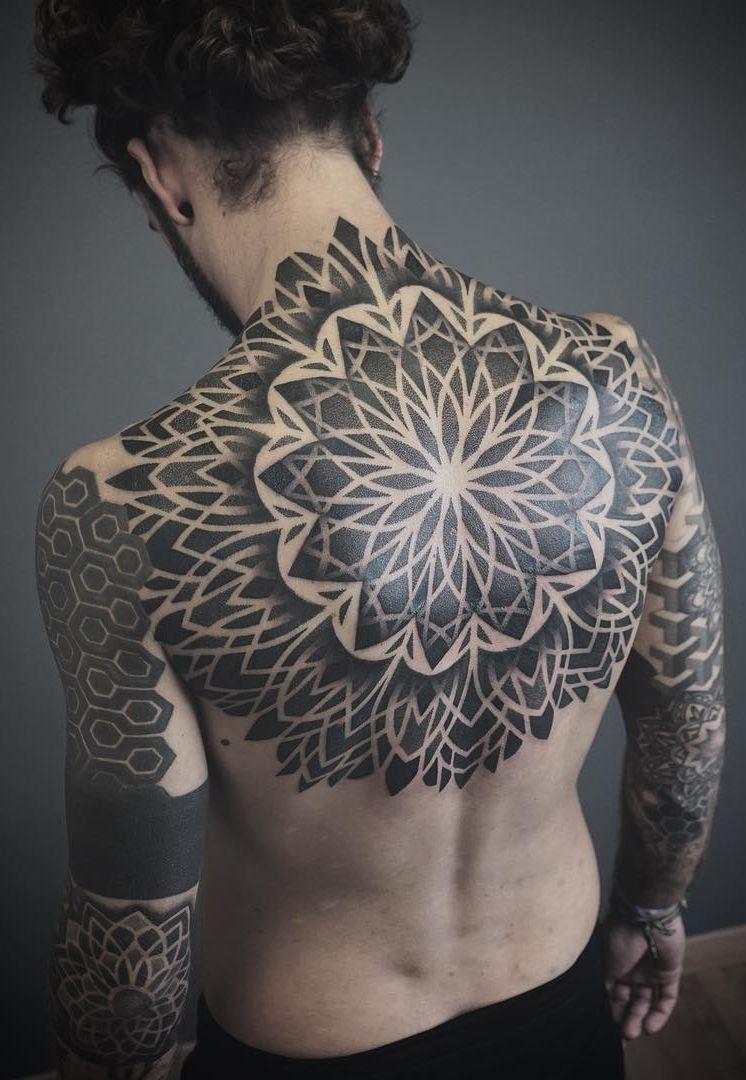 Mandala Tattoo Design Tattoos Inspirational Tattoos Mandala Tattoo Sleeve Tattoos Ta In 2020 Mandala Tattoo Back Tattoos Sleeve Tattoos