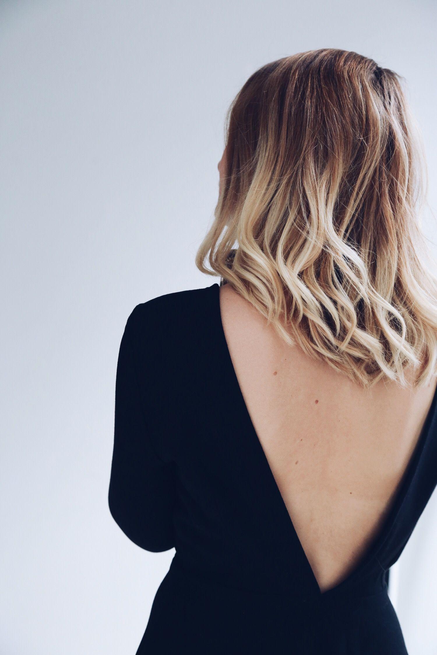 La petite robe noire + Concours Louis Pion - Zoé Macaron - blog mode - beauté - lifestyle - Lyon - Blog mode