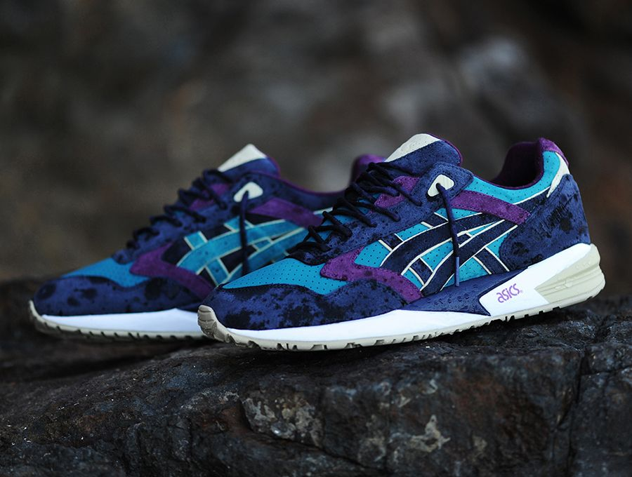 Phantom Lagoons Asics Bait 2 Nice Shoes Sneakers Asics