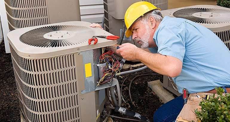 Callkcr Providing The Residential Heating Service Experience