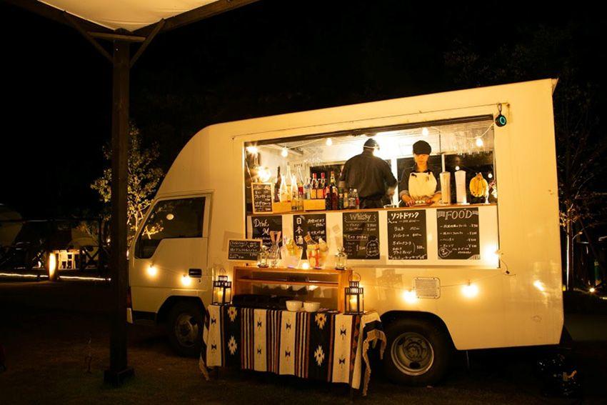 キッチンカーオシャレ おしゃれまとめの人気アイデア Pinterest パティ キッチンカー カー 車