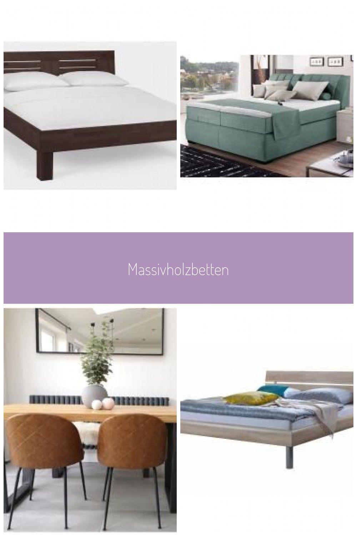 Massivholzbetten Modulares Design Furniture Massivholzbett