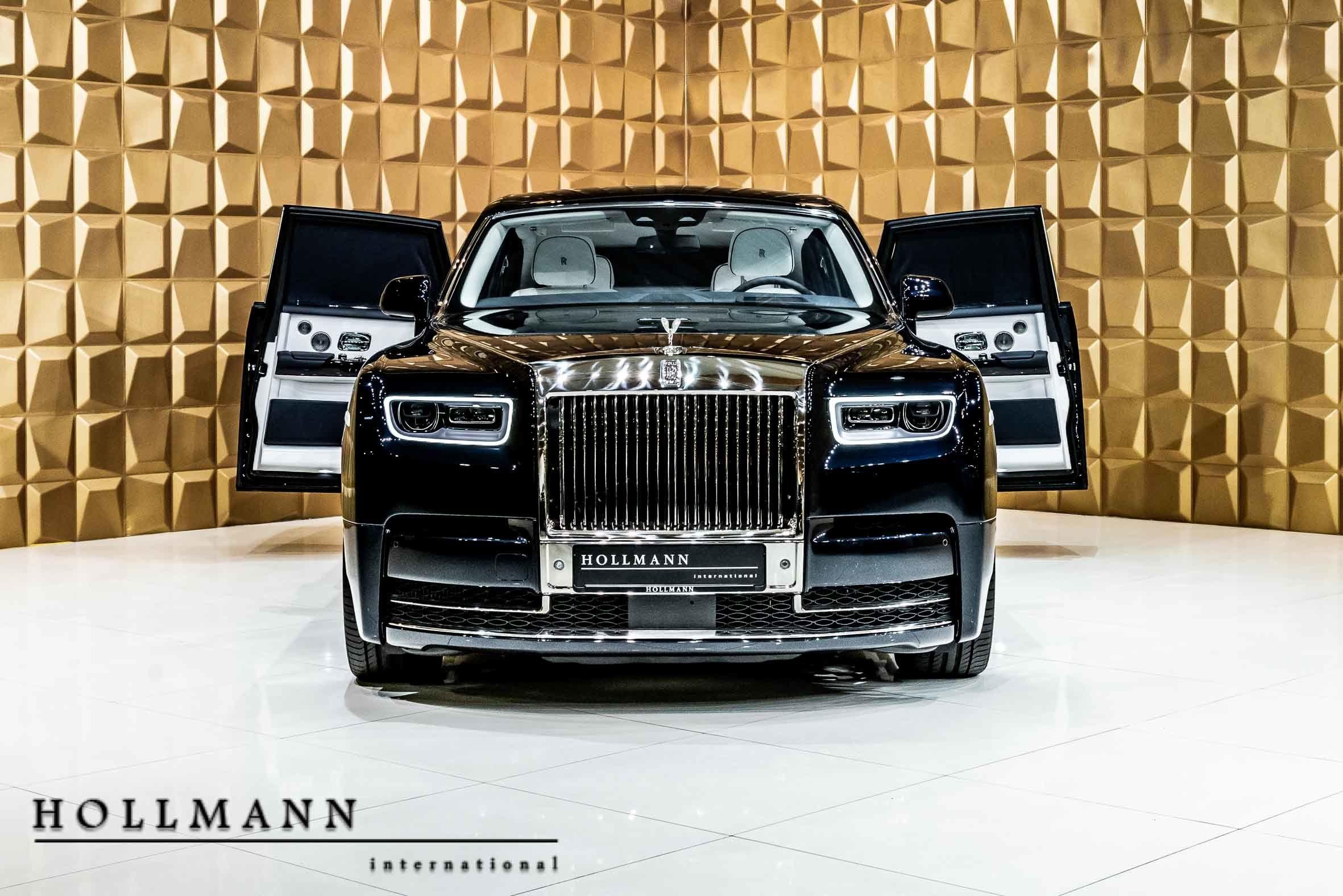Rolls Royce Phantom Viii Luxury Pulse Cars Germany For Sale On Luxurypulse Rolls Royce Phantom Luxury Cars Rolls Royce Rolls Royce
