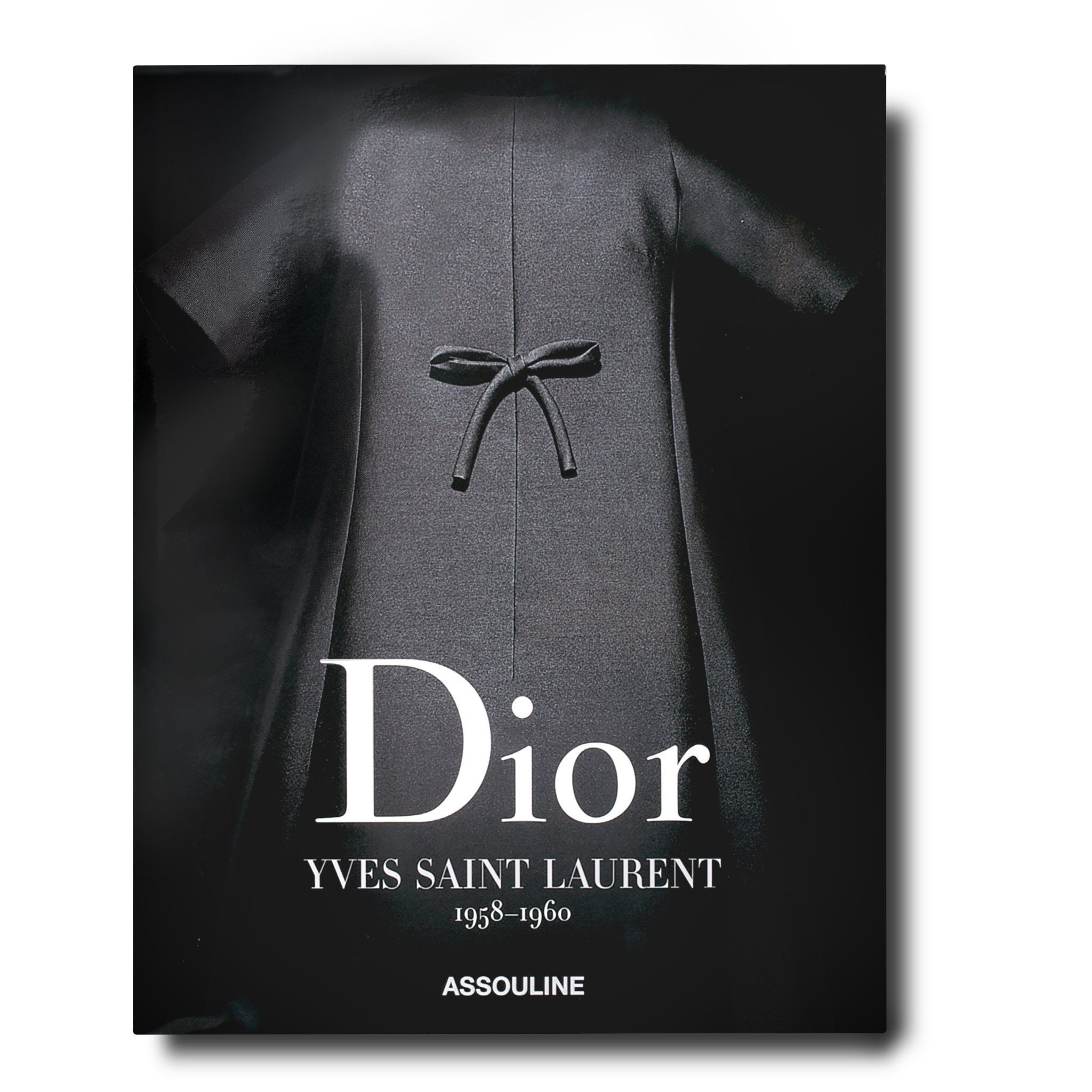 009b0e6f437 Dior by YSL book by Laurence Benaïm