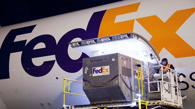 Fedex operations Air Cargo Operations Pinterest Planes - fedex jobs