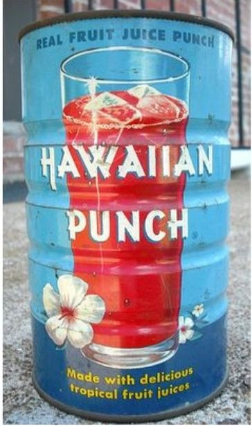 Hawallan Punch