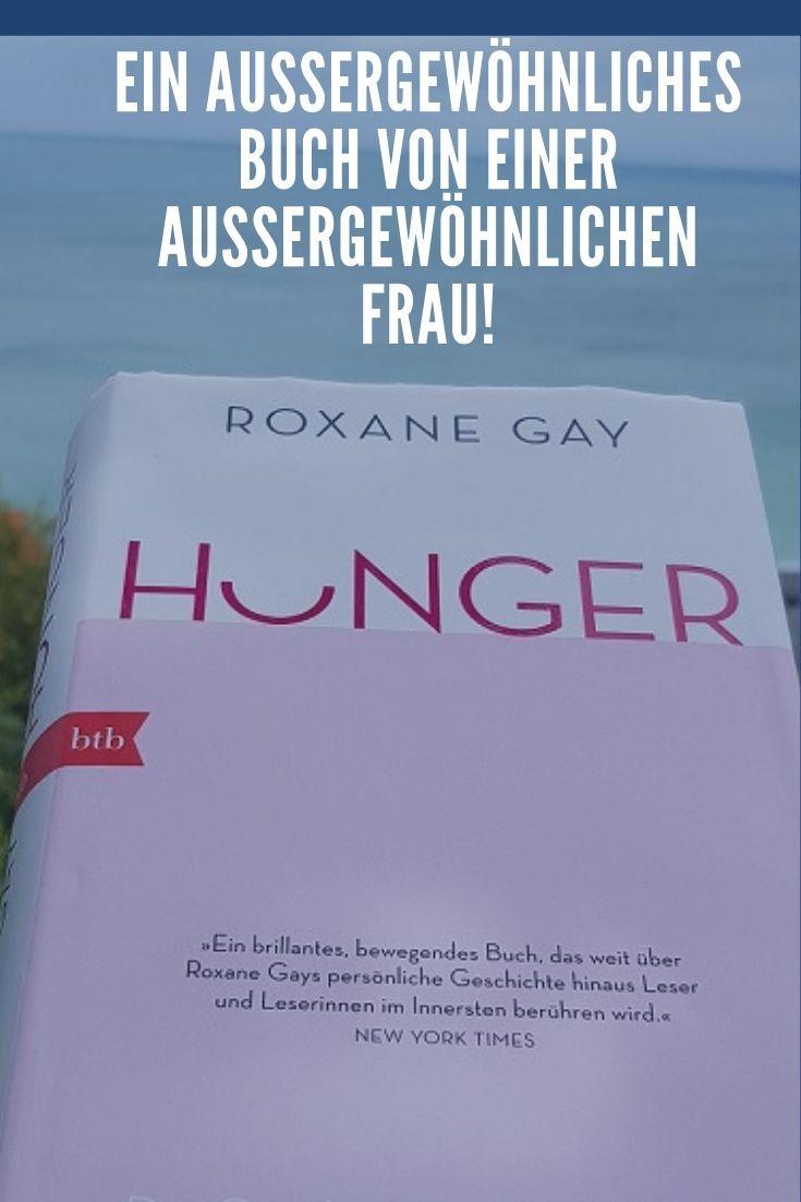 Hunger von Roxane Gay