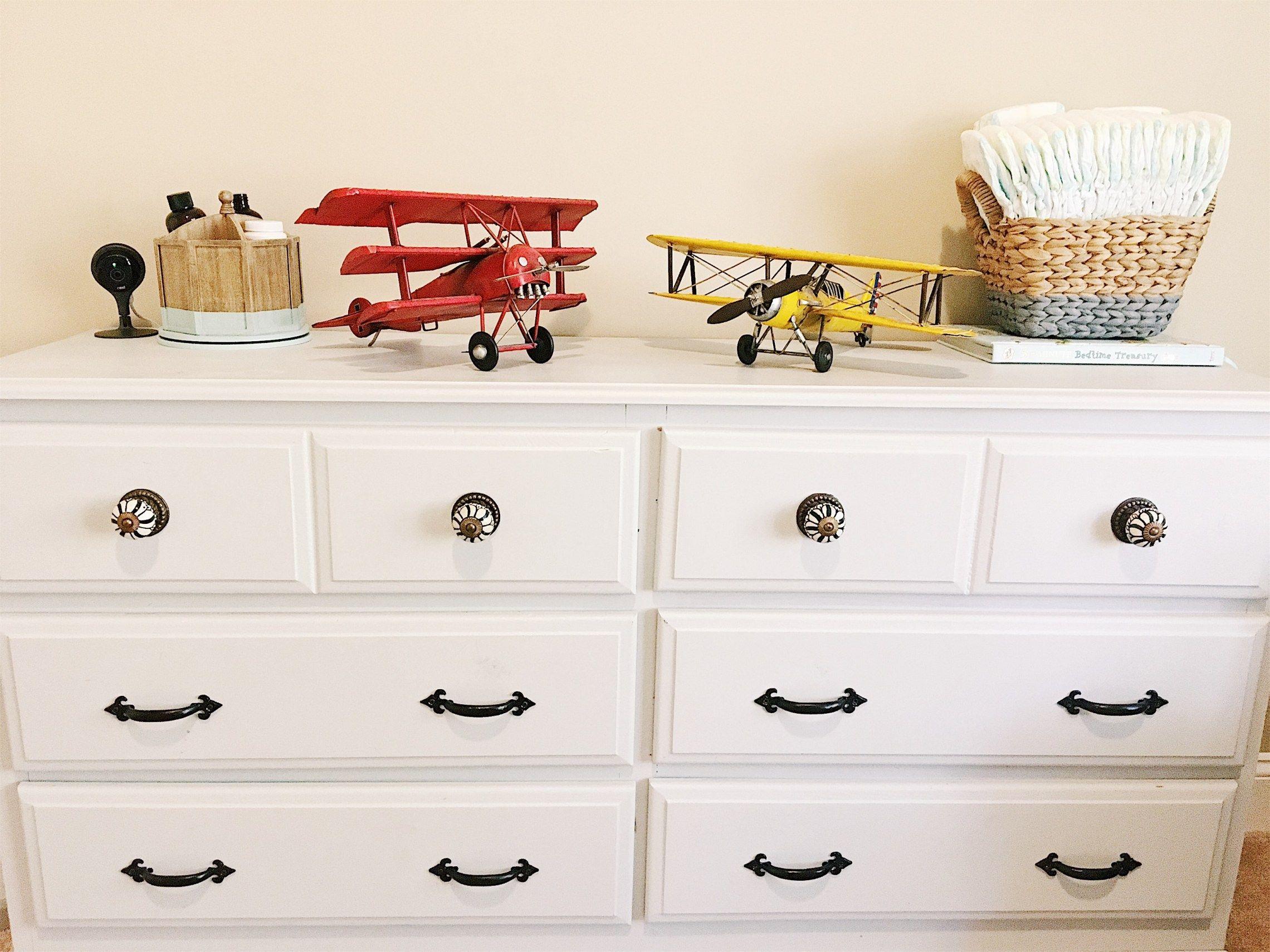 wall art boy airplane aviation airplanes decor nursery pin