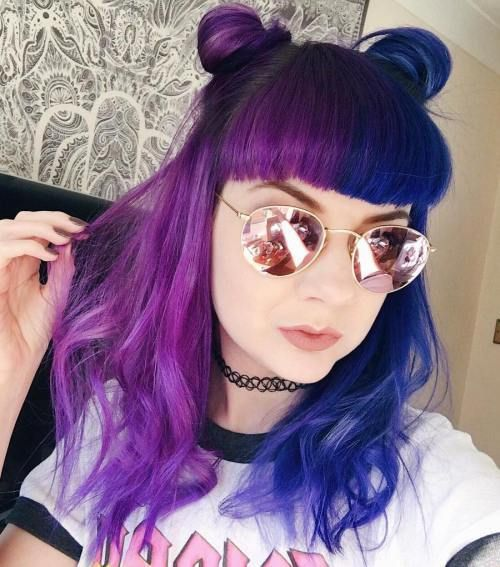 Perfect Grunge Hairstyles Stylish Trend Of 2018