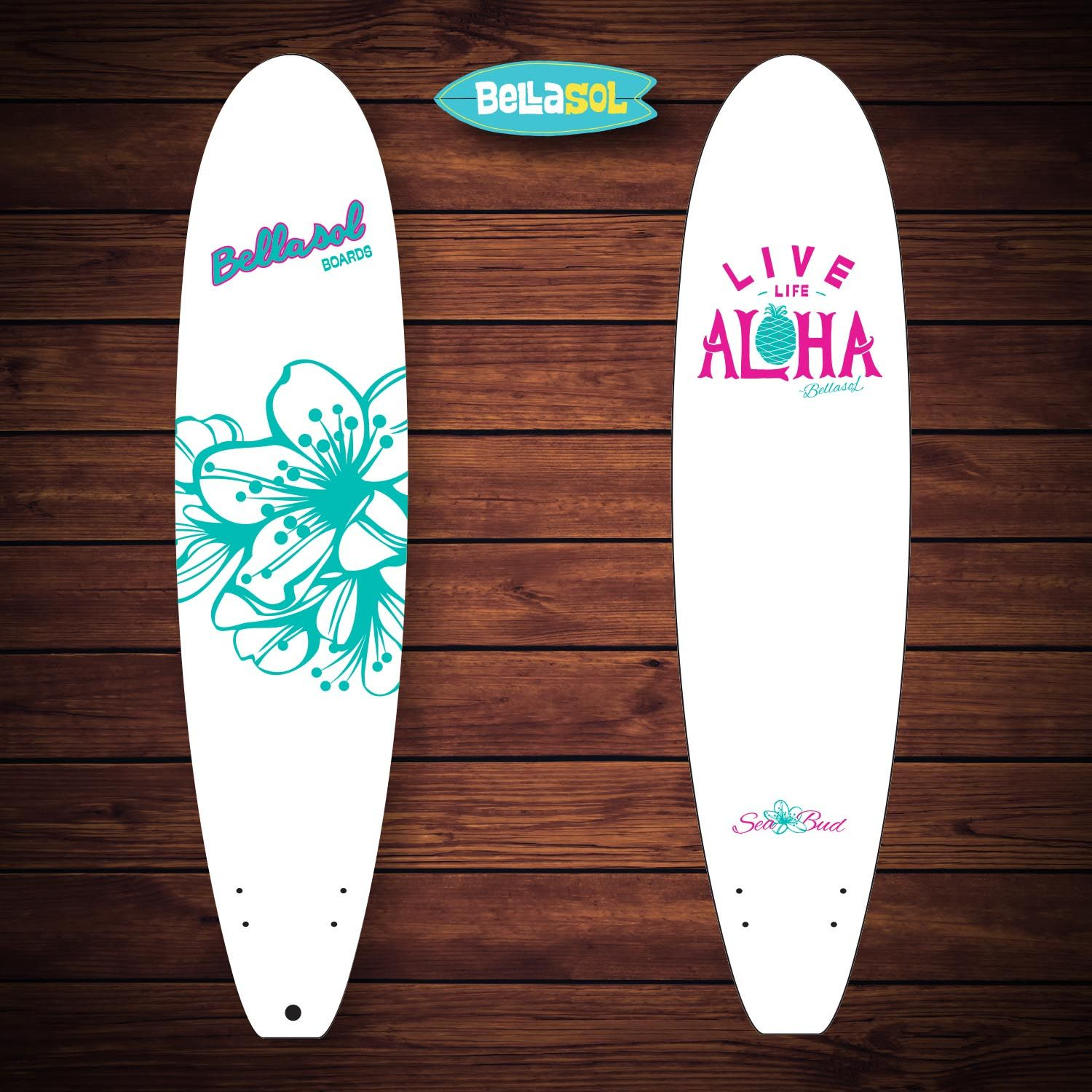 Top 7 Best Beginner Surfboards Reviewed & Rated [2019 ...