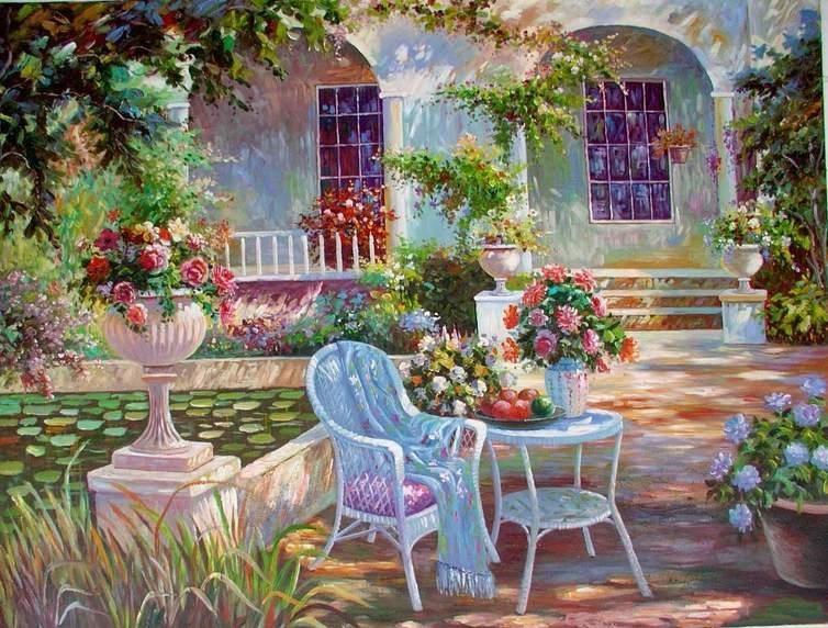 Http gifs images g for Buy secret jardin
