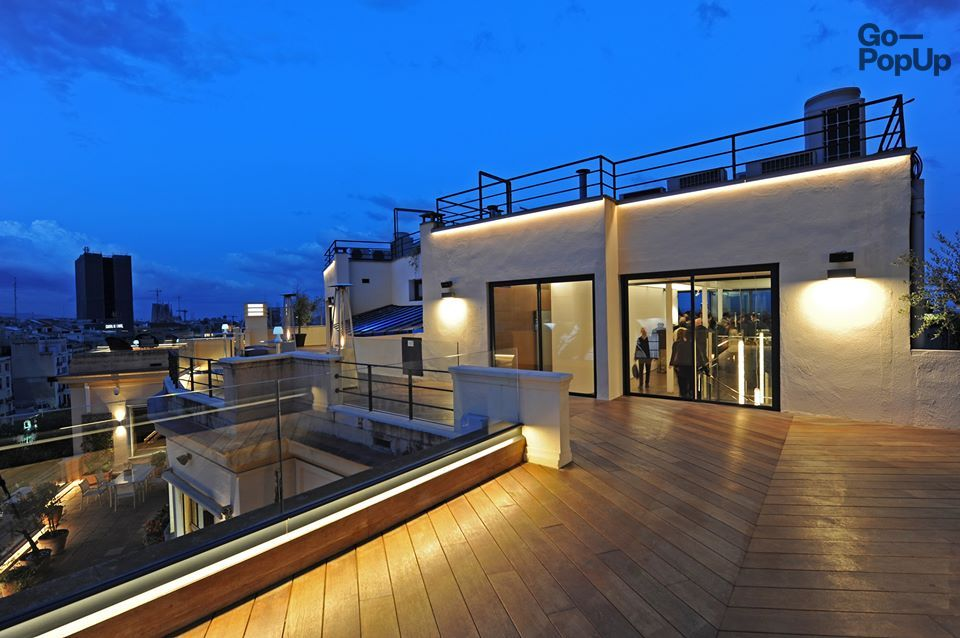Alquila Terrazas Con Vistas 360 A La Ciudad Para Corporate Event En Barcelona En 2020 Terrazas Alquiler Barcelona