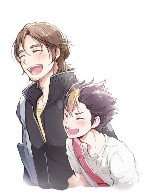 Photo of asahi and noya