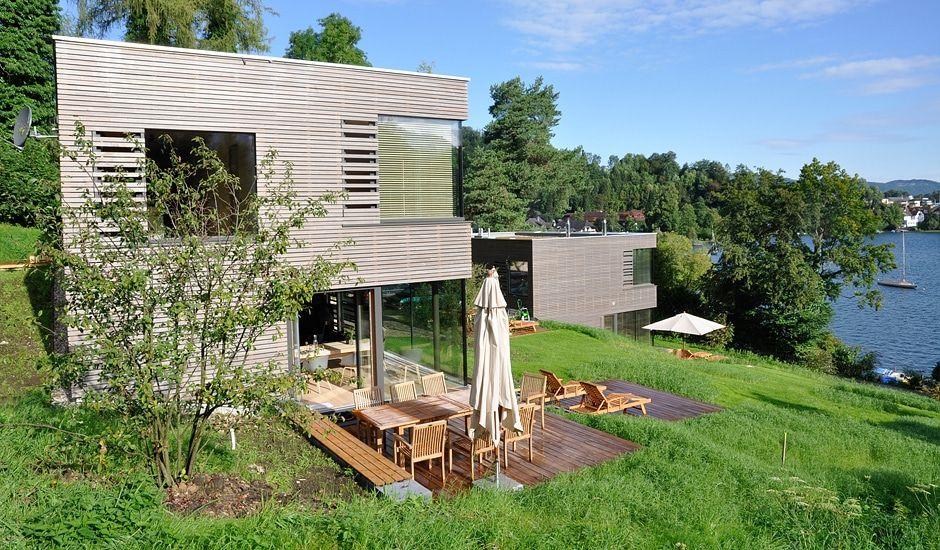 SEE 31 Ferienlofts am Traunsee Ferienhaus österreich