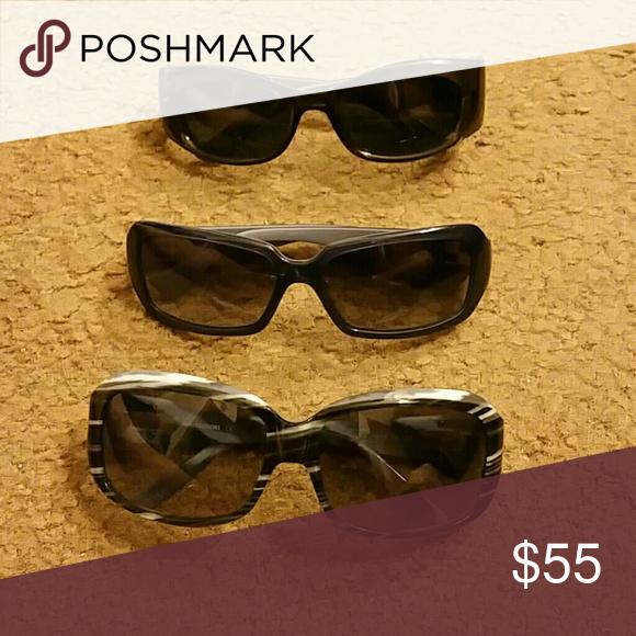 Gucci  fendi. Missoni. Sunglasses Never used   perfect condition 30 each Accessories Glasses