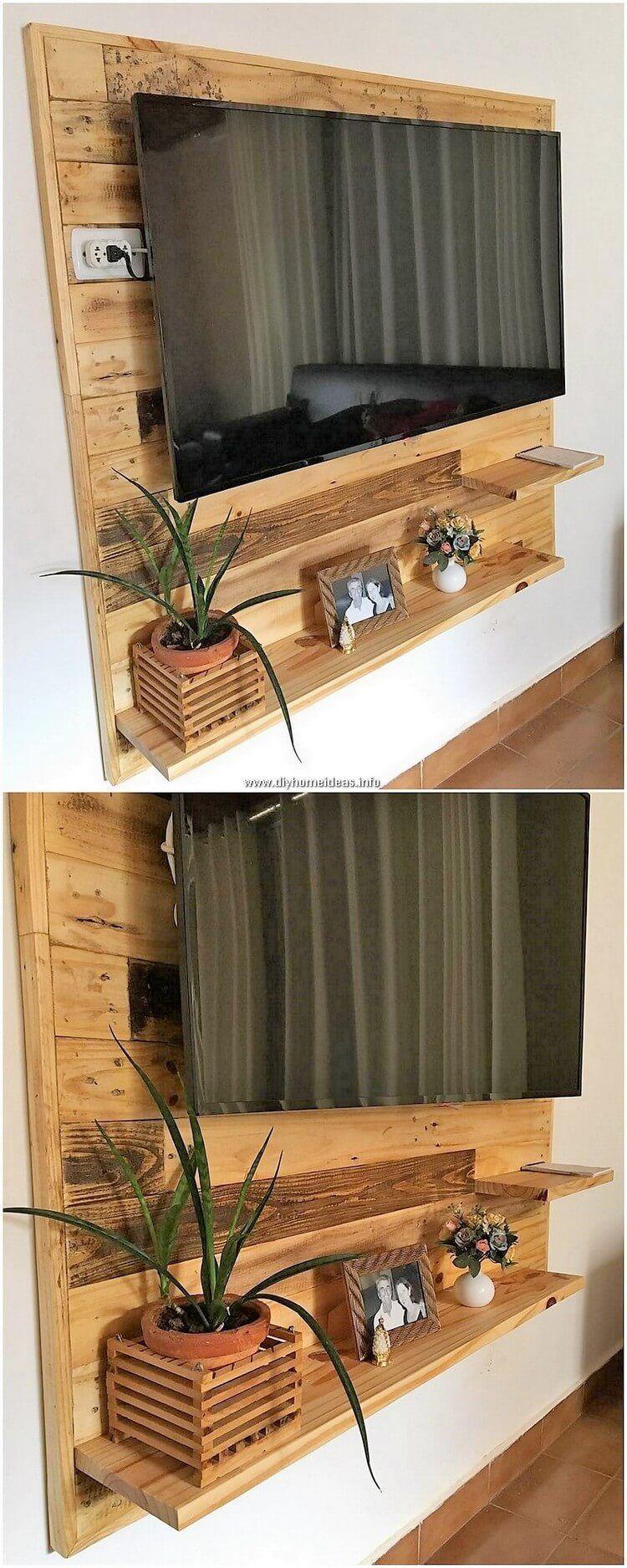Diy Pallet Sofa Wooden Furniture