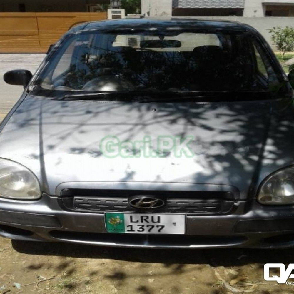 Pin by quicklyads .pk on Hyundai Car for Sale in Karachi