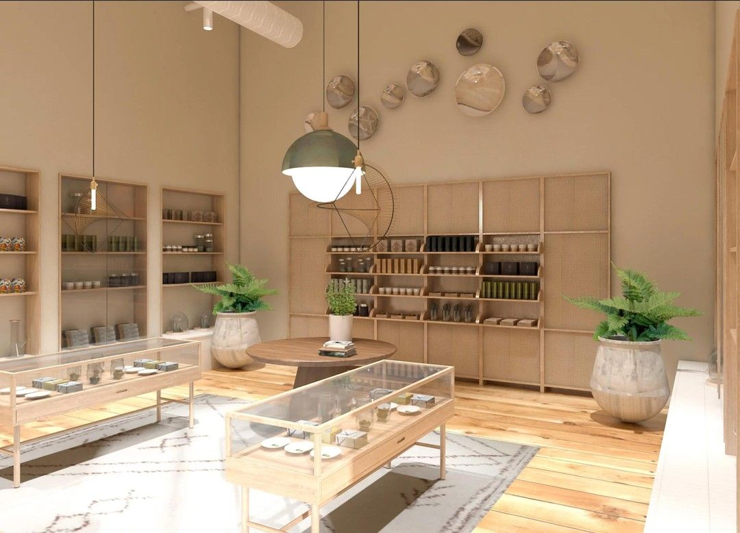 Modern Dispensary Designs | About Us | Sungrown Studio