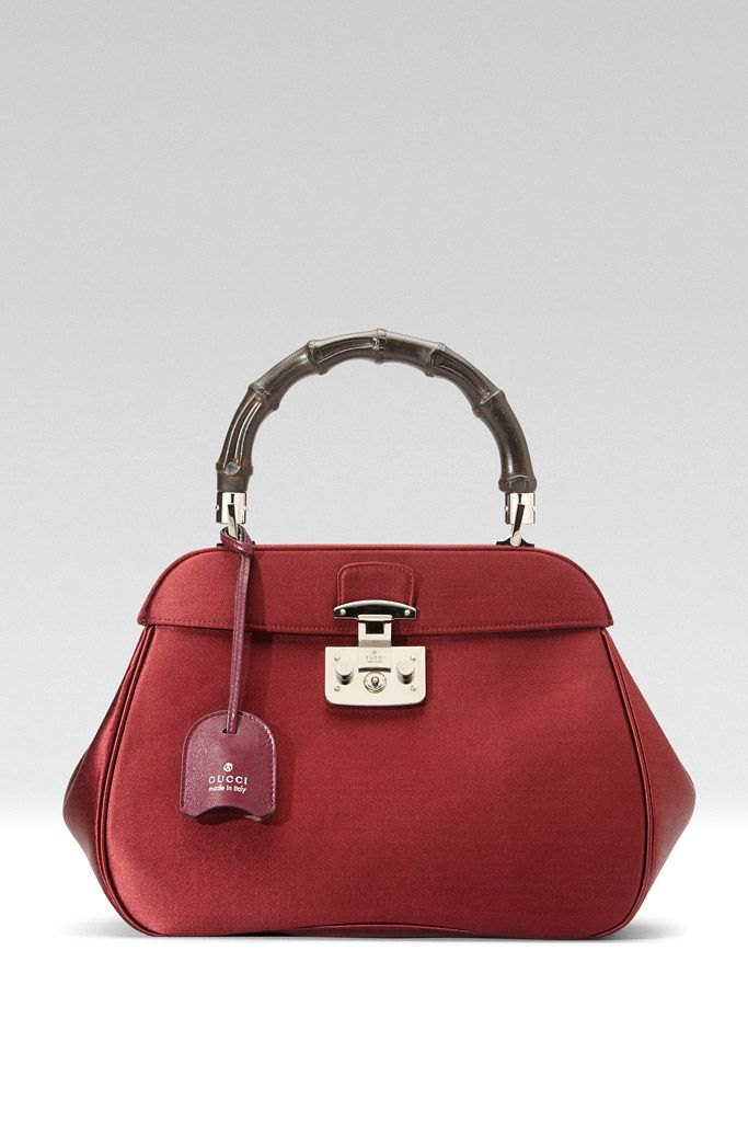 Style.com Accessories Index: Fall 2013: Gucci
