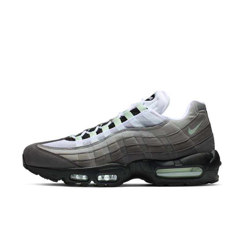 Air Max 95 Men S Shoe Nike Com Gb Nike Air Max Air Max 95 Mens
