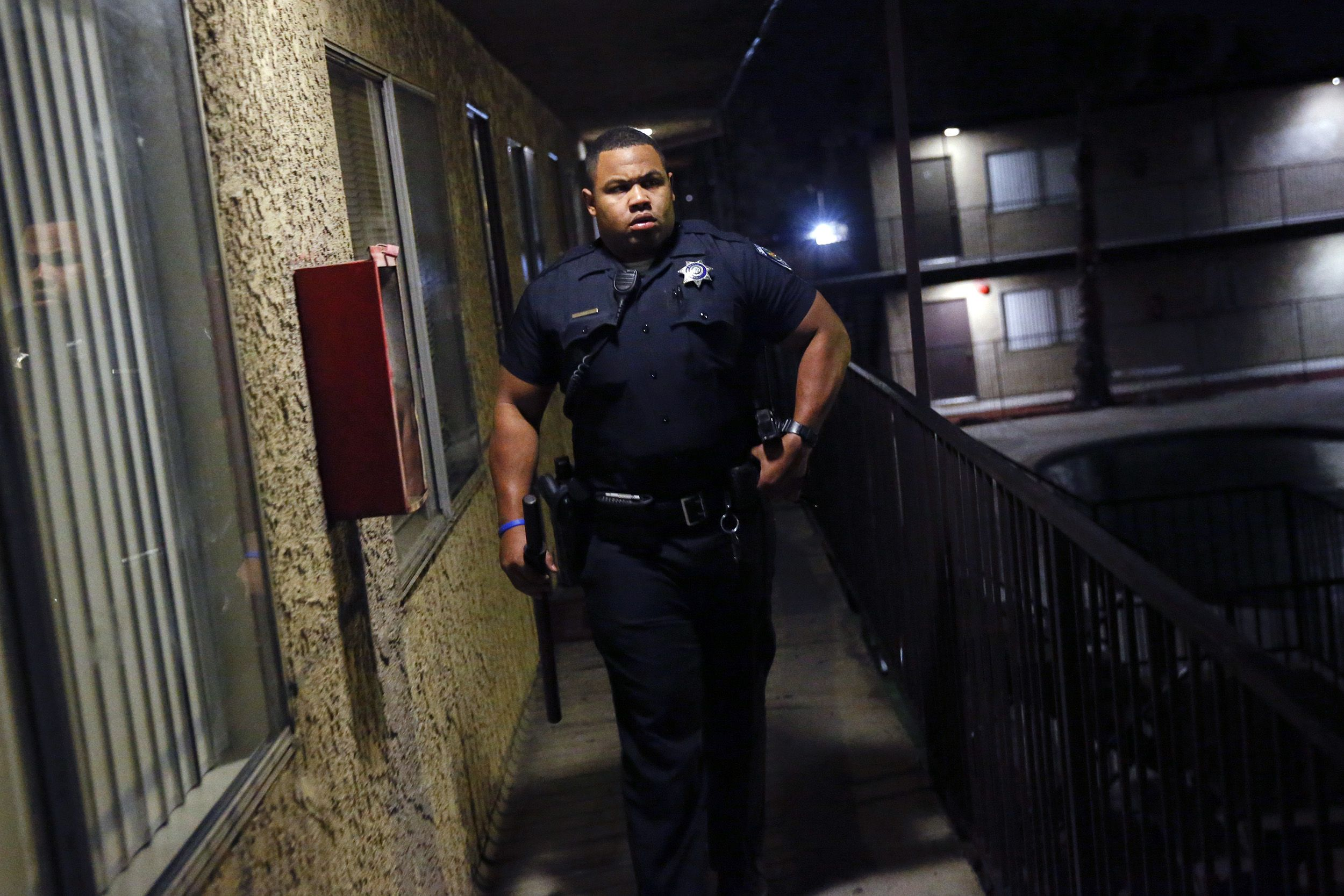 A Target And A Threat What It S Like To Be A Black Cop In America What Is Like Black Cop