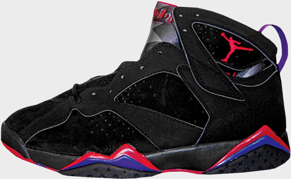 2d467020419d Air Jordan 7  The Definitive Guide To Colorways