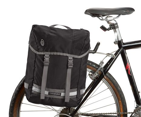 Timbuk2 Yield Pannier Bag Weatherproof Laptop Pannier Bag Bags