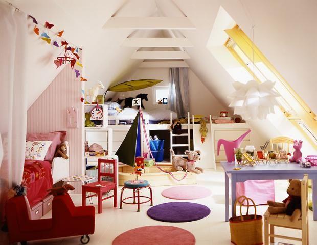 Kinderzimmer Gestalten ▷ Ideen Für Deko, Möbel Und Lampen