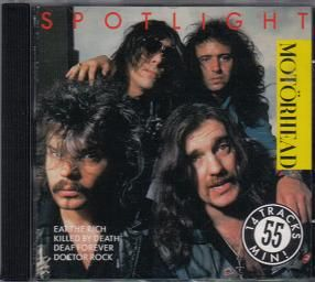 Spotlight  (Compilation)  December 13, 1992