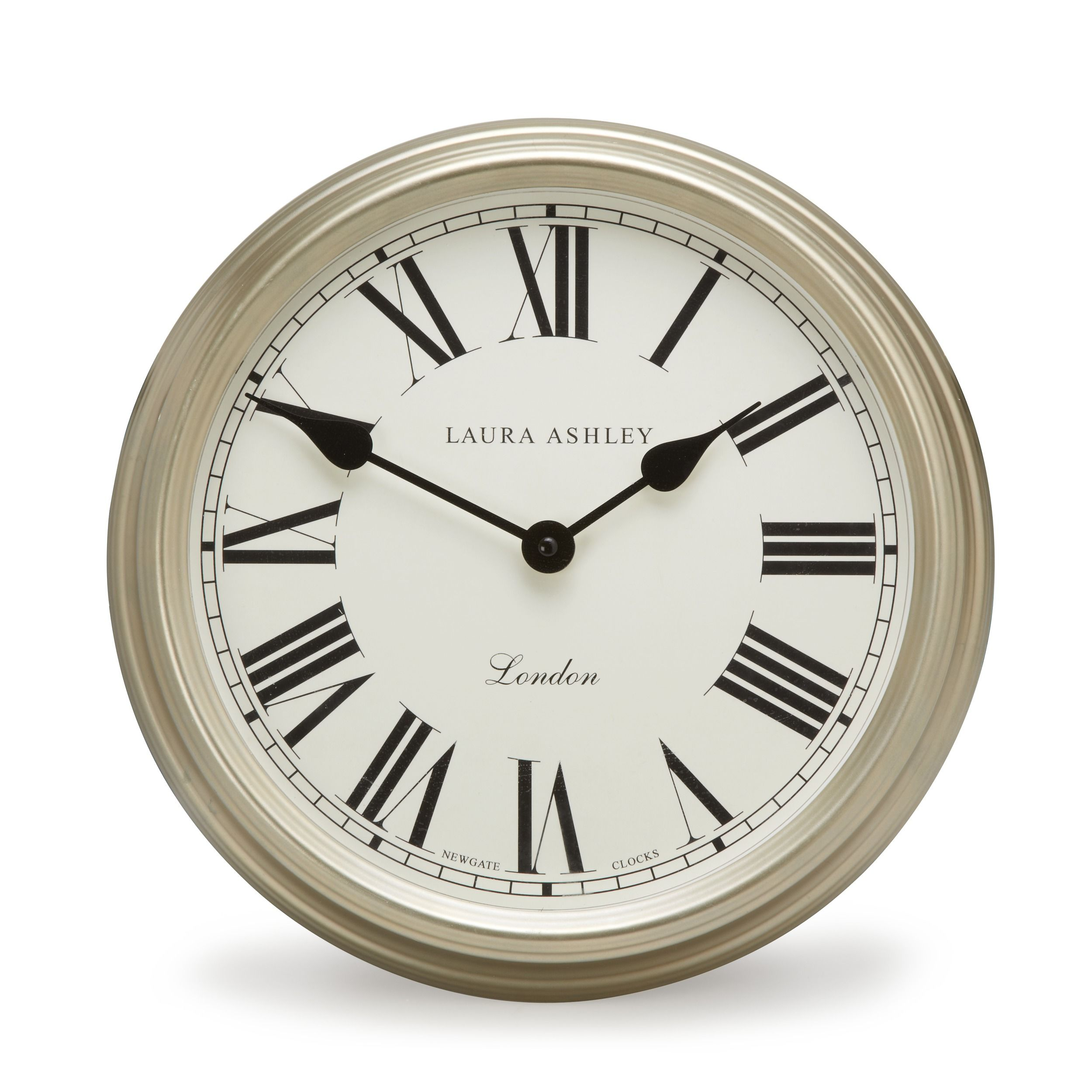 Champagne Gallery Wall Clock WALL CLOCKS Pinterest