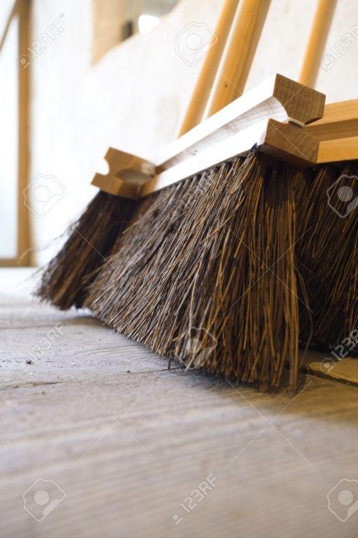 Inside Best Broom For Wood Floors